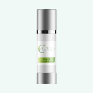 Repair Oil for Sensitive Skin