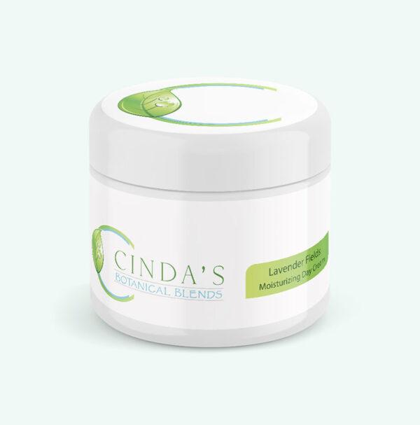 Lavender Fields Moisturizing Day Cream