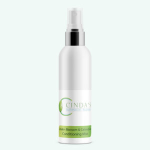 Linden Blossom and Calendula Conditioning Mist