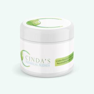 Linden Blossom and Calendula Rejuvenating Night Cream