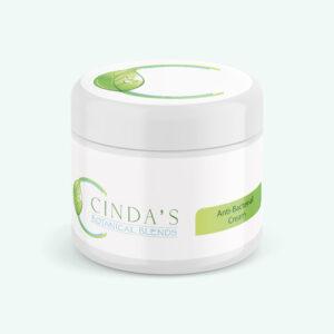 Anti-Bacterial Cream