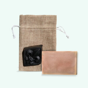 Bar Soap with Bag