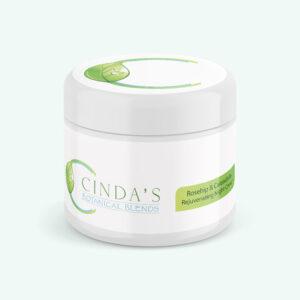 Rosehip Calendula Rejuvenating Night Cream