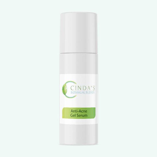 Anti-Acne Gel Serum