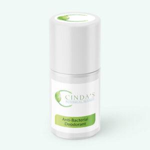 Anti-Bacterial Deodorant