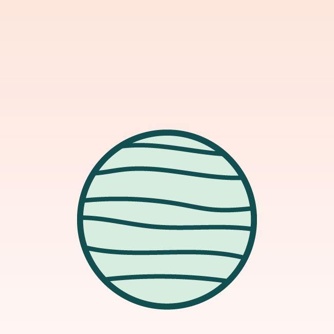mature aging skin type icon 650